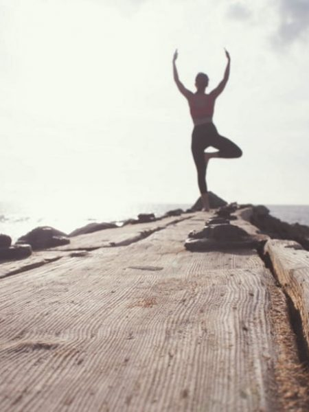 Yoga detox program exact